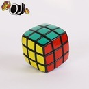 QJ 곡선 3x3x3 큐브/완구/퍼즐/교육/사고력/지능