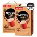 (현대Hmall)네스카페 허니골드 커피믹스 400T