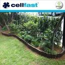 셀파스트 스파이크식 정원 말뚝(테두리) 4개셋트 9.2m