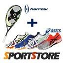 정품 스파크 125 카모 헤로우 스쿼시라켓 구매시 신발