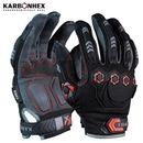 장갑 KARBONHEX KX-05 진동방지 충격흡수 내구성우수