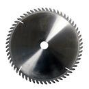 우진 알루미늄 당가루톱날 10인치 255mmx60P 2.4T 원