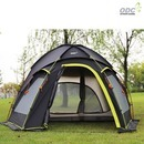아웃도어채널  ODC Mark5 마크5 (R) 블랙 텐트