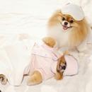알알몰 꿀잠솔솔 파자마-댕댕이 / 강아지 커플룩 잠옷
