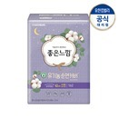 유기농 수퍼롱 오버 16P/생리대