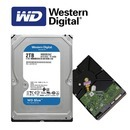 WD 2TB BLUE WD20EZAZ _컴퓨터 HDD 저장장치