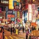 정통  베스트셀러  시내근처 호텔  홍콩 핵심관광+반나절 자유시간    홍콩 3/4일