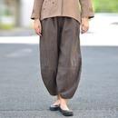 4093 면마바지 봄가을 여자 생활한복 개량한복 법복