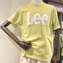 남녀공용 LEE_BIG LOGO HALF T-SHIRTS DCAU3-UKS301-2