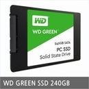 GreenSSD240G 삼성/LG 노트북 속도 빠른 내장SSD하드