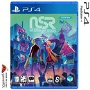 PS4 NSR 노 스트레이트 로드 한글예약 / OST /8/25출고