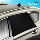 파보니 차량용 방충망 SUV용 뒷좌석 모기장 차박 캠핑