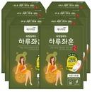 좌훈 패드 생리대 한방 쑥찜질 5매 x 6팩