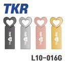 L10-016G 사랑스런 메탈바디 USB2.0 16기가