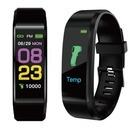 스마트시계 만보기 혈압측정 스마트워치 체온측정 가능